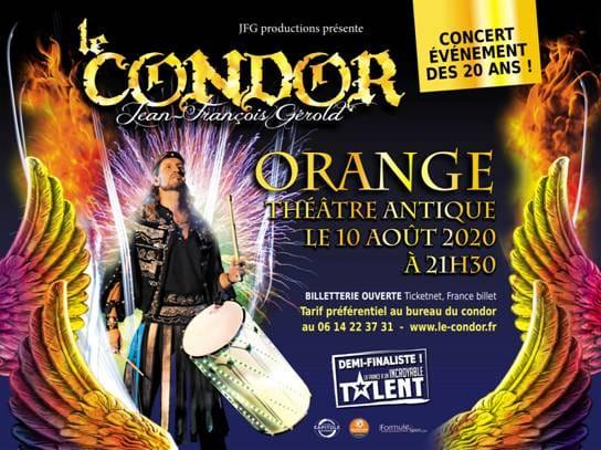 Le Concert des 20 ans maintenu!