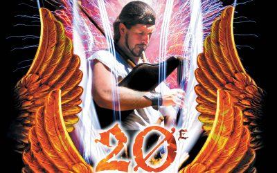 Concert anniversaire événement des 20 ans