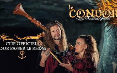 Clip : Pour passer Le Rhône