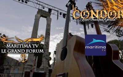Maritima TV : Le Grand Forum