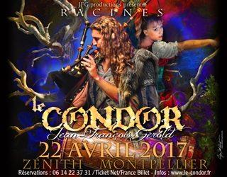 Concert événement Avril 2017
