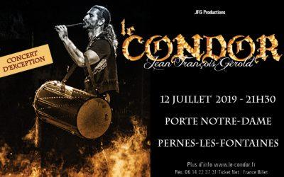 Concert d'exception