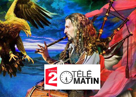 TV : TELEMATIN