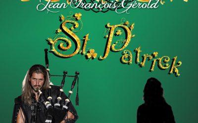 Concert exceptionnel de la Saint Patrick