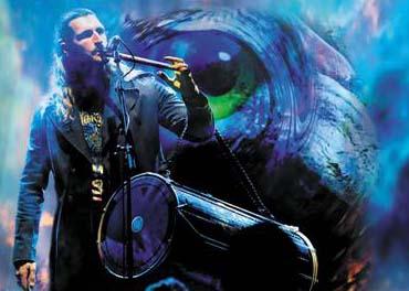Premier concert de l'année dans le Gard
