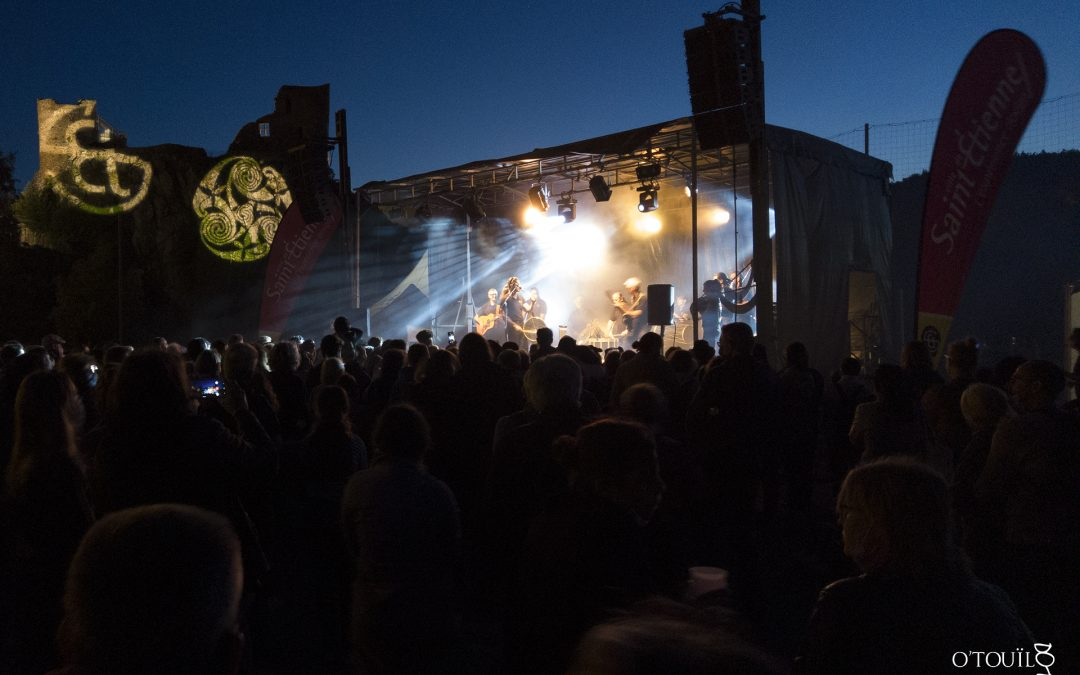 Le Condor Festival Roches Celtiques 2021